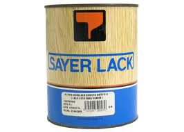 Sayerlack ultra profesional impermeabilizante y pinturas - Laca para metales ...